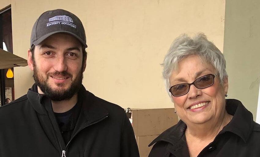 Ryan Peters Likes Arizona State Online's Flexibility
