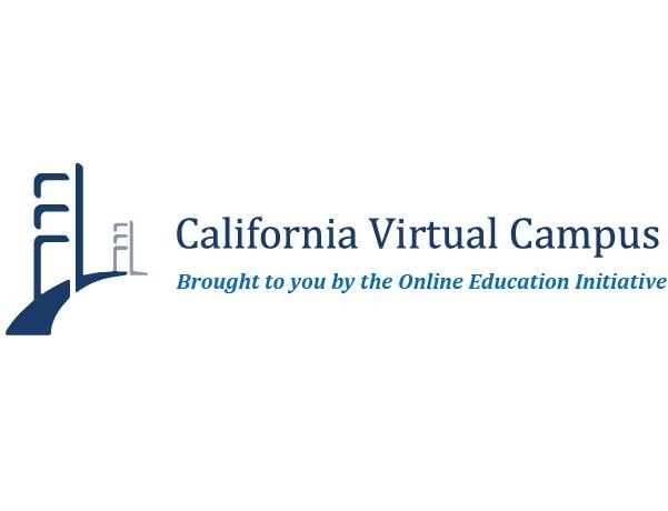 California Virtual Campus